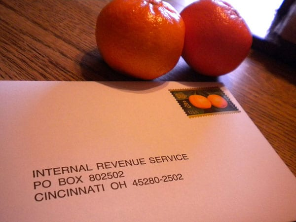 IRS Provides Interim Guidance on Tax on High Nonprofit CEO