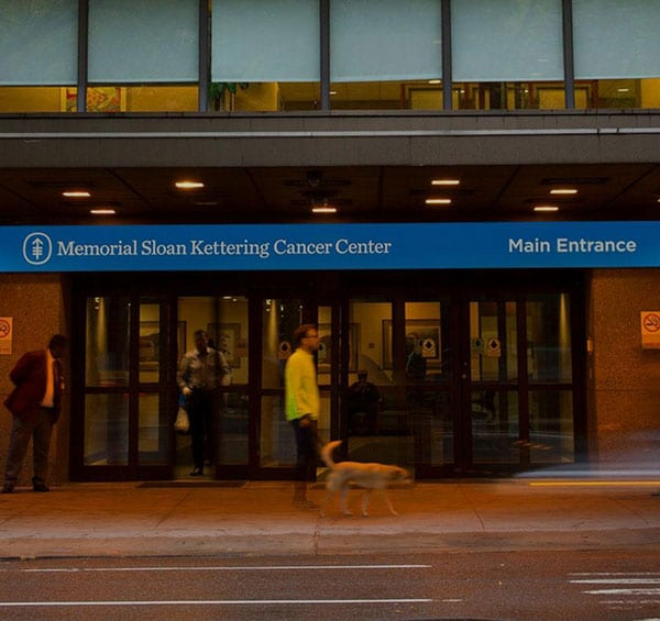 When Nonprofits and For-Profits Get Cozy: Sloan Kettering's