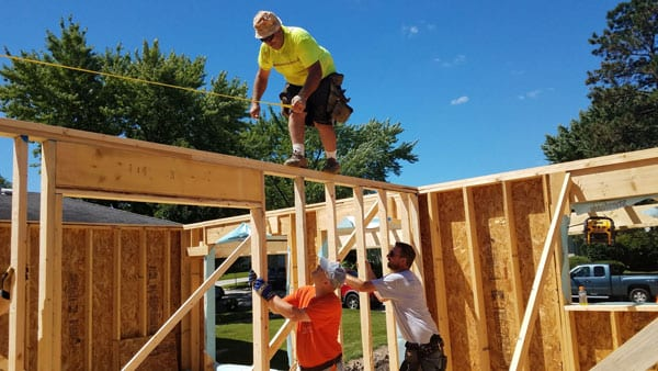 An Organization Engages Volunteers in a New Way