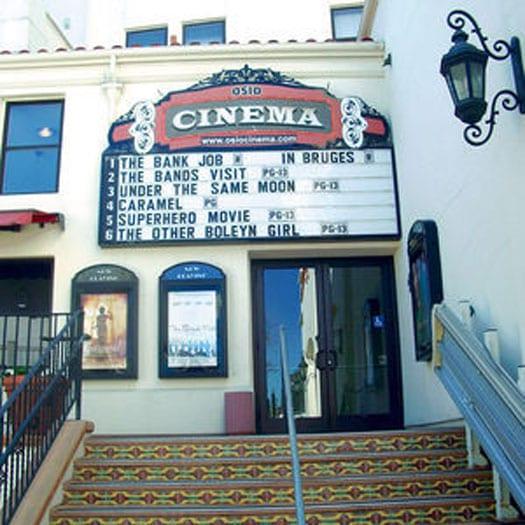 The For Profit To Nonprofit Transition A Movie Theater As Cultural Phoenix Non Profit News Nonprofit Quarterly