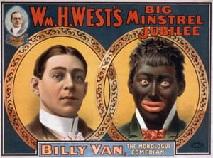 Why Blackface Keeps Popping Up