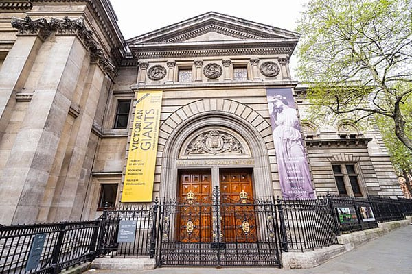 National Portrait Gallery Becomes First Museum to Reject a Sackler Grant