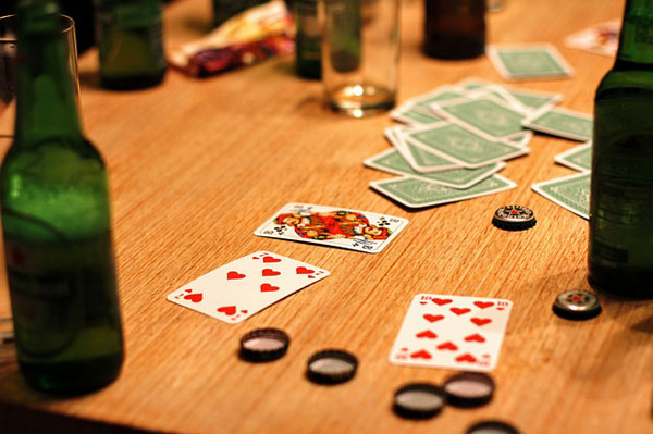 NPQ North: Ontario Budget to Promote Booze, Gambling, and Combat Sports?