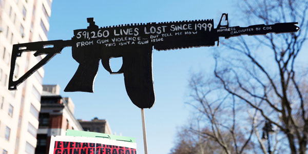 New Interest in Gun Research: Are the Right People Paying Attention?
