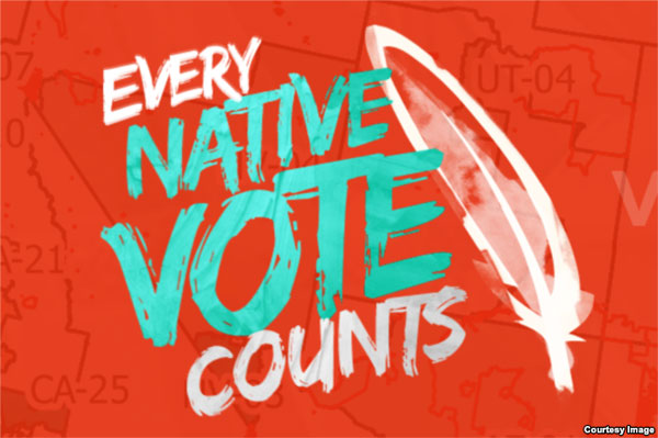 American Indian Leaders Call for Congress to End Voter Suppression