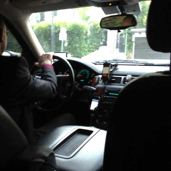 In Blow to Gig Economy Labor, NLRB Rules Uber Drivers Aren't Employees