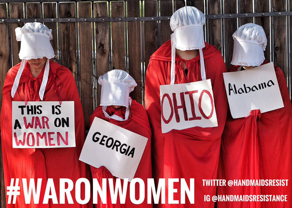 """Boycott or Not? Many Organizers in Abortion Ban States Say """"No"""""""