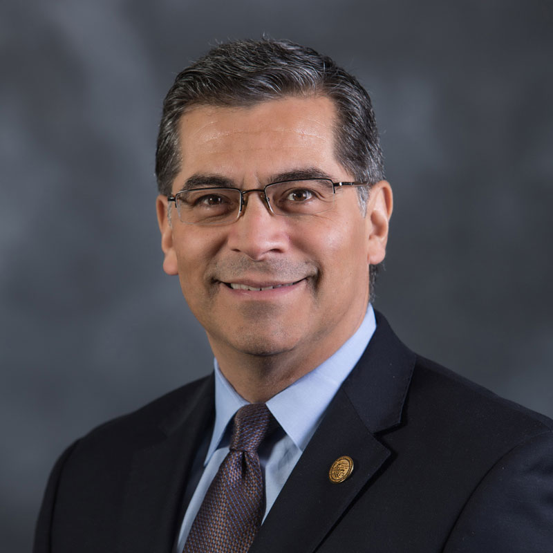 Xavier Becerra, Attorney General of the State of California