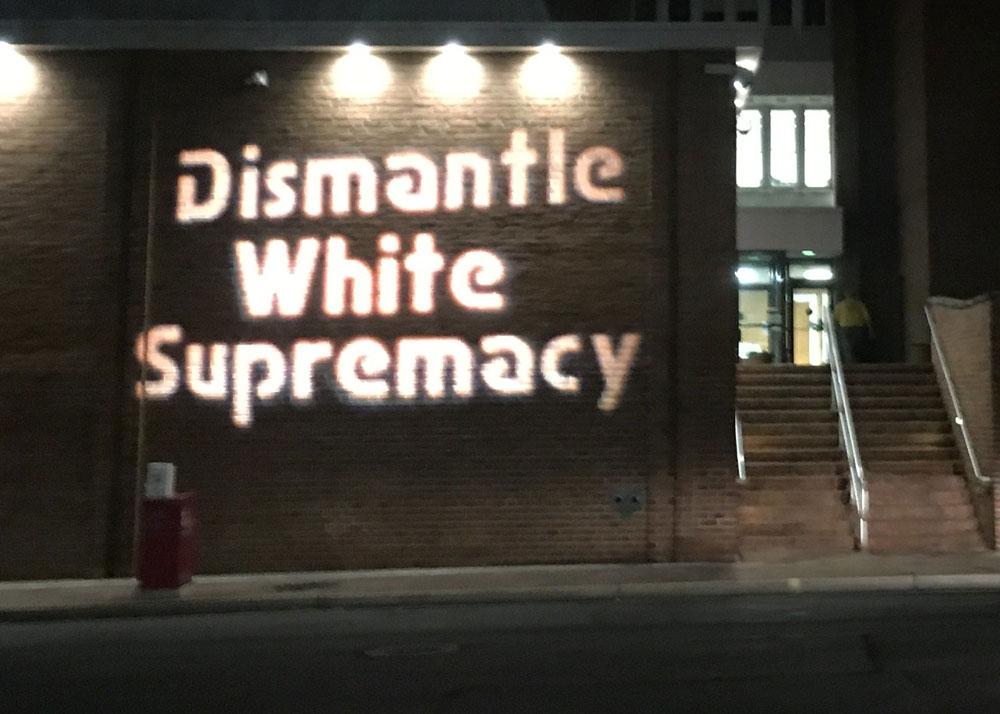 White Supremacists Go to School