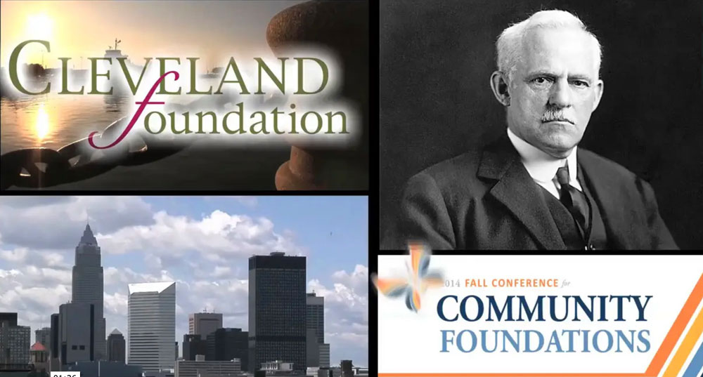 Local Foundation Giving Is Up in Grant-Rich Cleveland—What Does It Mean?