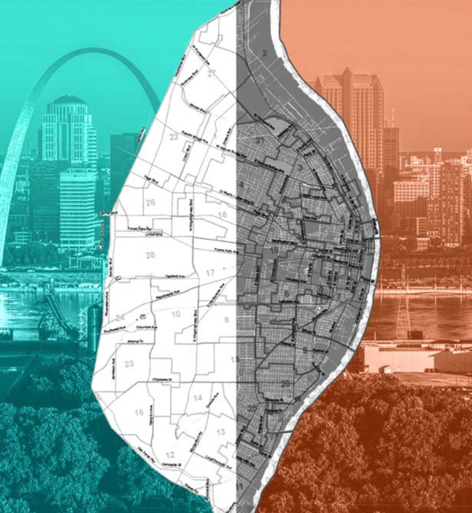 Report Outlines Severe Environmental and Health Racial Disparities in St. Louis
