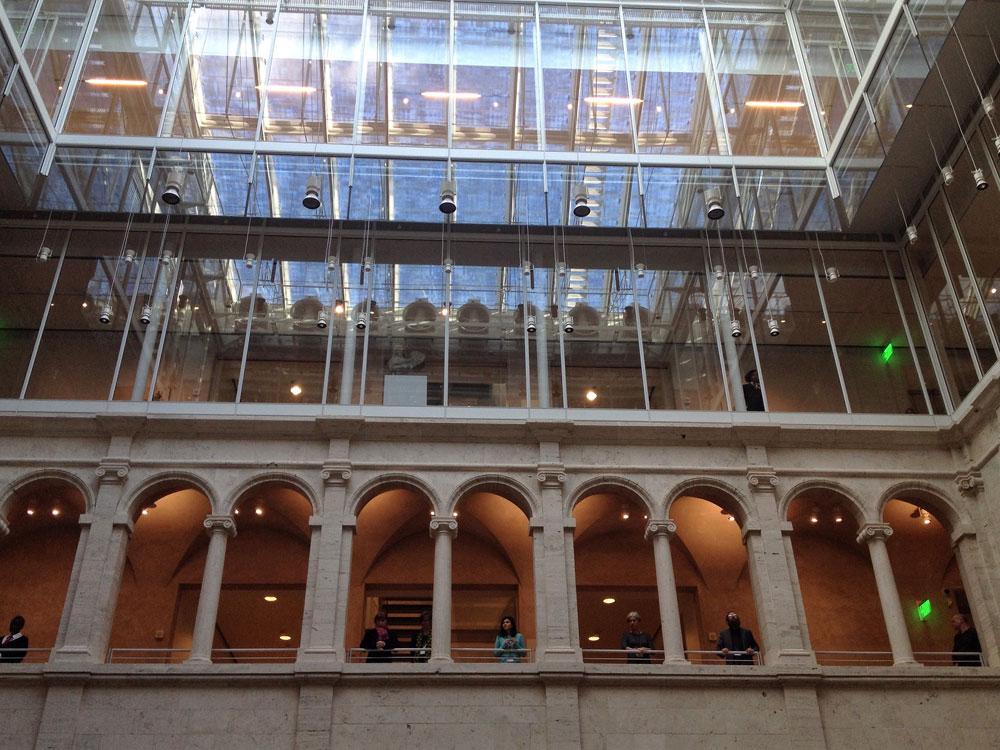 Shifting the Narrative at Harvard Museums: Good, but Not Enough