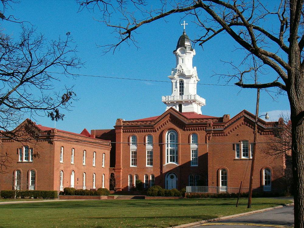 Virginia Theological Seminary Starts a Process toward Reparation - Non Profit News | Nonprofit Quarterly