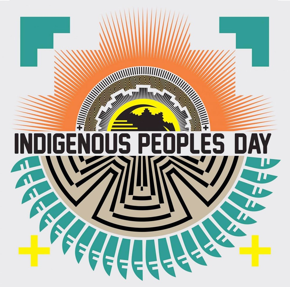 Indigenous Peoples' Day: Combating the Erasure of Native People - Non  Profit News   Nonprofit Quarterly