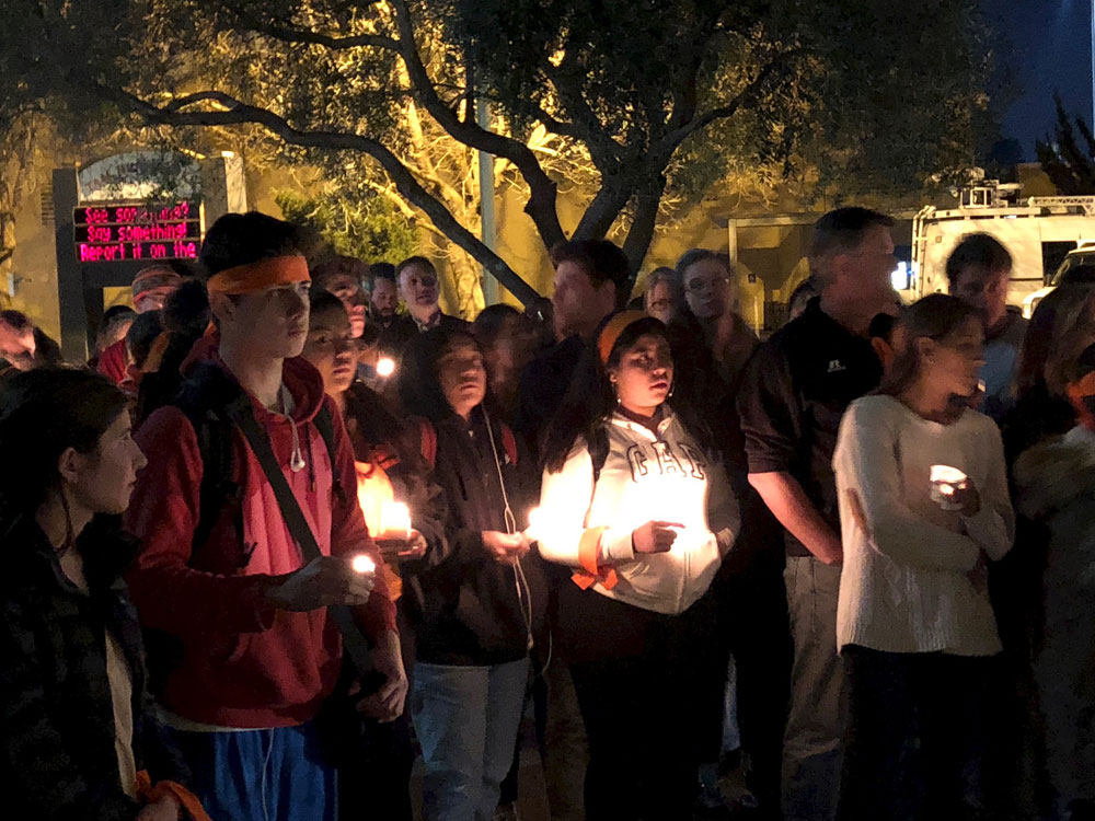 Mass Shootings and Trauma: The Toll Doesn't Stop When the Shootings End - Non Profit News | Nonprofit Quarterly
