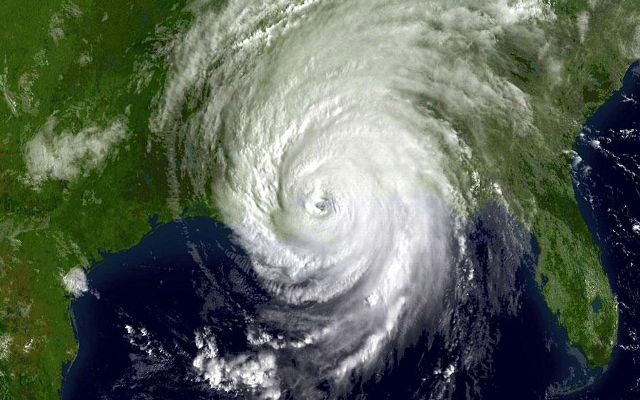 Hurricane-Katrina