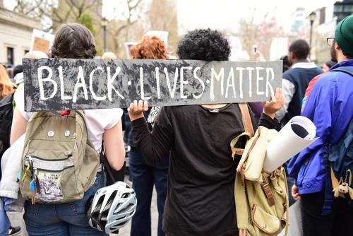 social media and civil rights