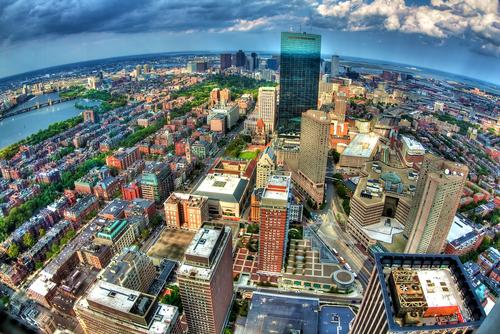 Inequality in Boston
