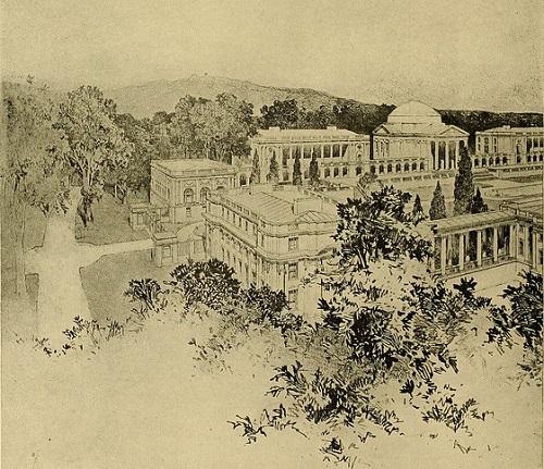 Briar College