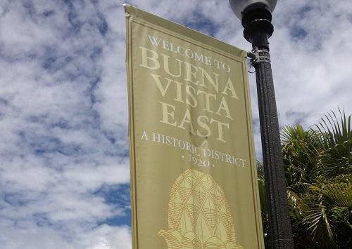 Buena Vista East