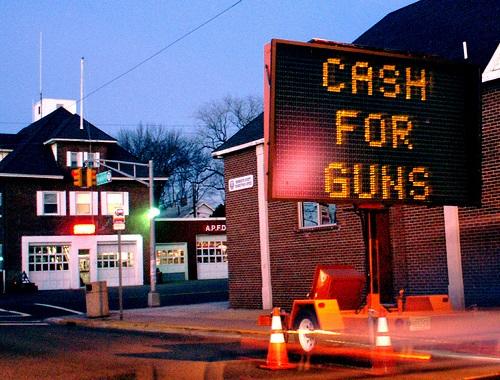 Cash-Guns