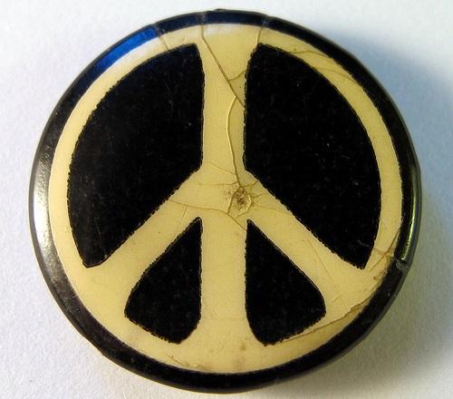 Peace pottery