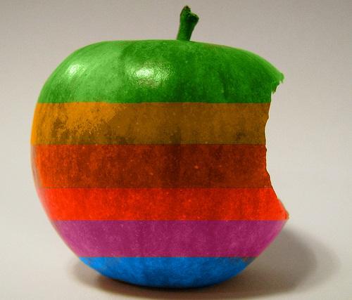 Apple Diversity