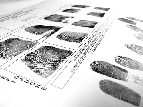 Criminal record