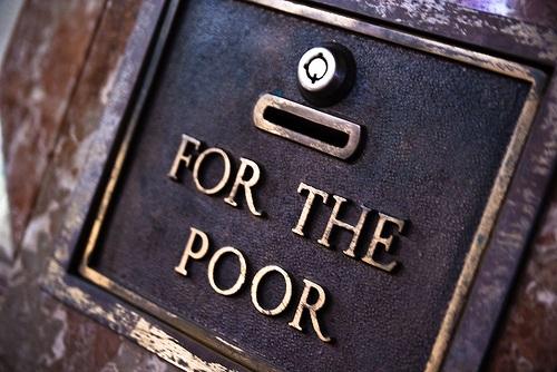 Poverty Porn