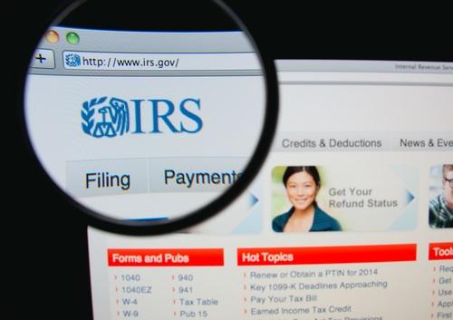 IRS - 501c4