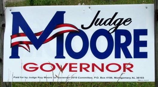 Judge Moore