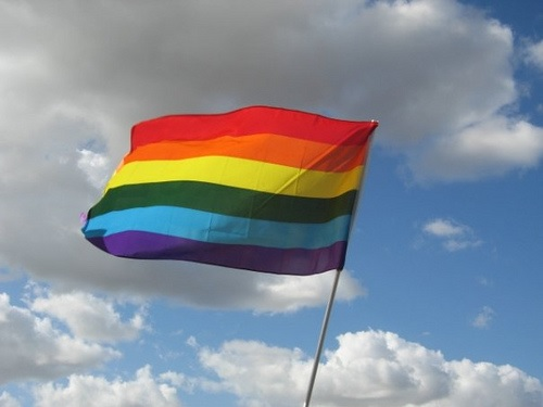 LGBT opinions