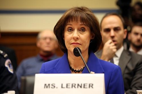 Lois Lerner Emails