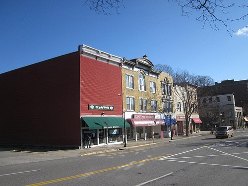 Westchester housing