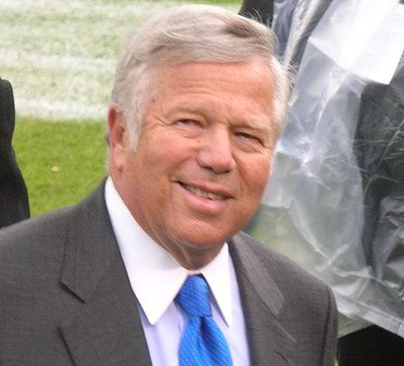 Rob Kraft