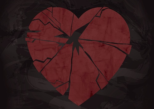Heart break