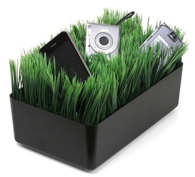 Grass Charger