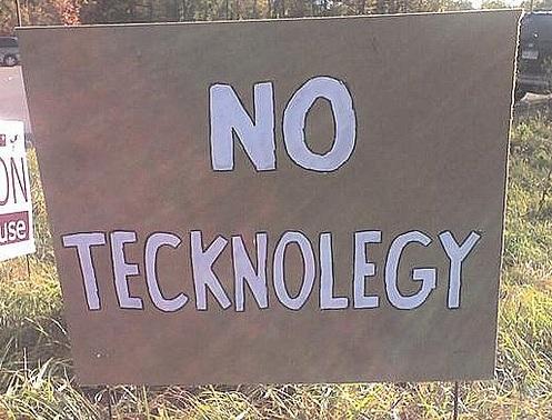 No Teck